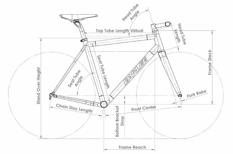 Parlee Cycles Ttir Disc
