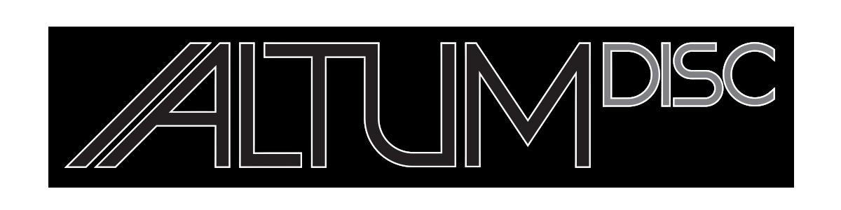 Altum Disc
