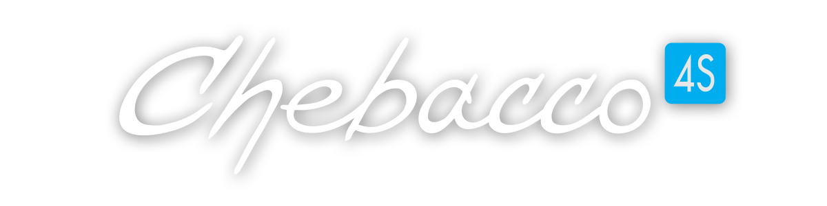 Chebacco 4S Model