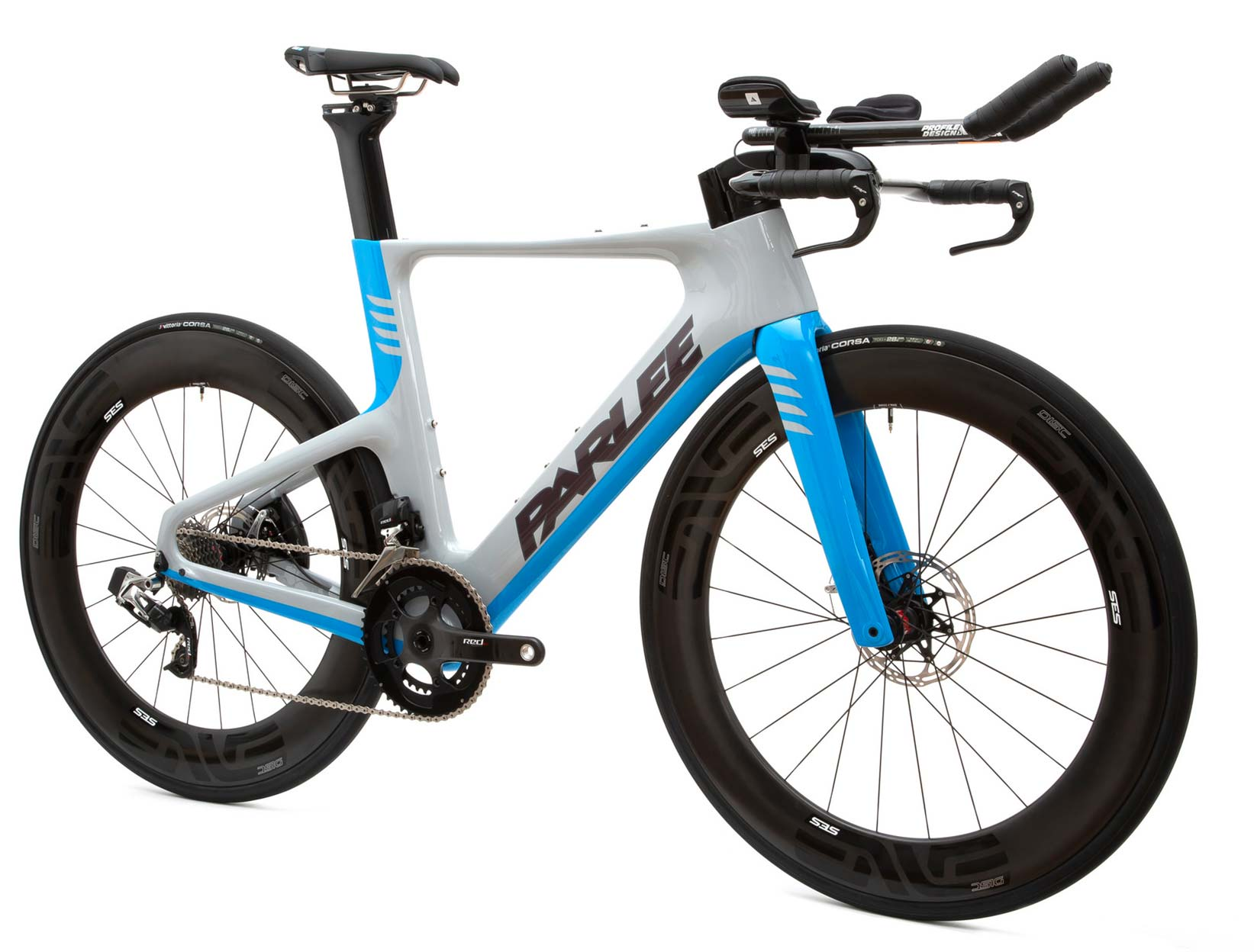 Parlee Cycles Ttir Disc All Info About Auto Repair Brake Mechanical Force Diagram The New Turns Braking Into A Positive